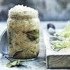 Fermenteret spidskål